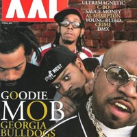 Avatar for the similar event headlining artist Goodie Mob
