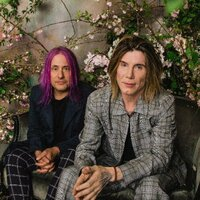 Image of Goo Goo Dolls linking to their artist page, present due to the event they are headlining being at the top of this page