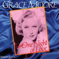 Avatar for the related artist Grace Moore