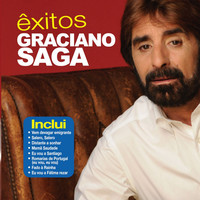 Avatar for the related artist Graciano Saga