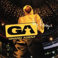Image of Grand Agent linking to their artist page due to link from them being at the top of the main table on this page