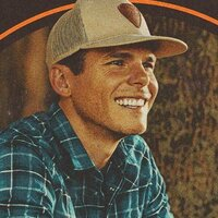 Image of Granger Smith linking to their artist page due to link from them being at the top of the main table on this page