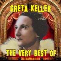 Avatar for the related artist Greta Keller