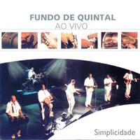 Avatar for the related artist Grupo Fundo De Quintal