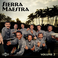 Avatar for the related artist Grupo Sierra Maestra