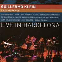 Avatar for the related artist Guillermo Klein