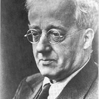 Avatar for the related artist Gustav Holst