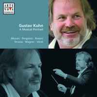 Avatar for the related artist Gustav Kuhn