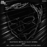 Avatar for the related artist Gustavo mota