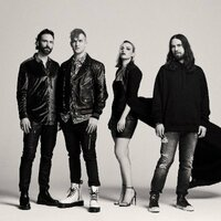 Avatar for the related artist Halestorm