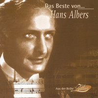 Avatar for the related artist Hans Albers