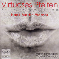 Avatar for the related artist Hans Martin Werner