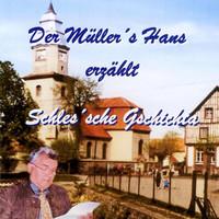Avatar for the related artist Hans Muller