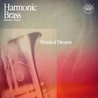 Avatar for the related artist Harmonic Brass München