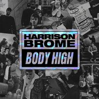 Image of Harrison Brome linking to their artist page due to link from them being at the top of the main table on this page