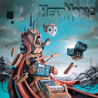 Avatar for the related artist Headnodic