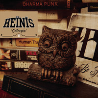 Avatar for the related artist Heinis