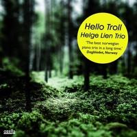 Avatar for the related artist Helge Lien Trio