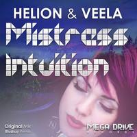 Avatar for the related artist Helion & Veela