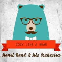 Image of Henri Rene linking to their artist page due to link from them being at the top of the main table on this page