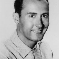 Image of Henry Mancini linking to their artist page due to link from them being at the top of the main table on this page