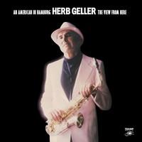 Avatar for the related artist Herb Geller