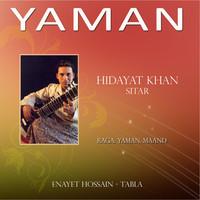 Avatar for the related artist Hidayat Khan