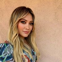Avatar for the related artist Hilary Duff