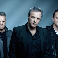 Avatar for the related artist Hombres G