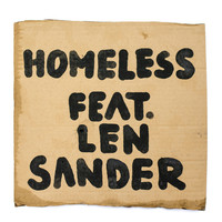Image of Homeless linking to their artist page due to link from them being at the top of the main table on this page