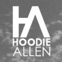Avatar for the related artist Hoodie Allen