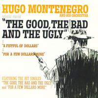 Avatar for the related artist Hugo Montenegro