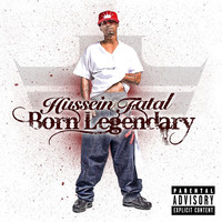 Avatar for the related artist Hussein Fatal