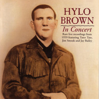 Avatar for the related artist Hylo Brown