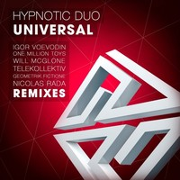 Avatar for the related artist Hypnotic Duo
