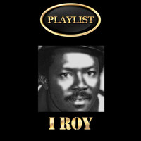 Image of I-Roy linking to their artist page due to link from them being at the top of the main table on this page