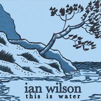 Avatar for the related artist Ian Wilson
