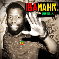 Avatar for the related artist Iba Mahr