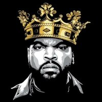 Avatar for the related artist Ice Cube