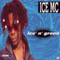 Avatar for the related artist Ice MC