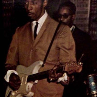 Image of Ike Turner linking to their artist page due to link from them being at the top of the main table on this page