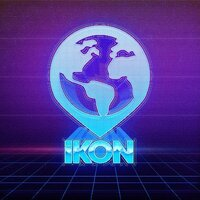 Image of Ikon linking to their artist page due to link from them being at the top of the main table on this page