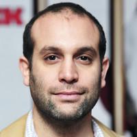 Avatar for the related artist Ilan Eshkeri