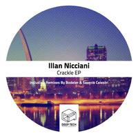 Avatar for the related artist Illan Nicciani