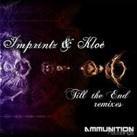 Avatar for the related artist Imprintz