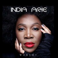 Avatar for the related artist India.Arie
