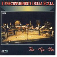Avatar for the related artist I Percussionisti Della Scala