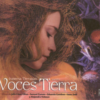 Avatar for the related artist Irasema Terrazas