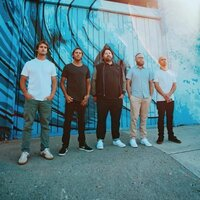 Image of Iration linking to their artist page, present due to the event they are headlining being at the top of this page