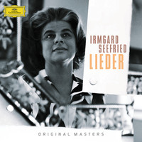 Avatar for the related artist Irmgard Seefried